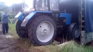 Продам трактор мтз-50 купить в Московской области на Avito.